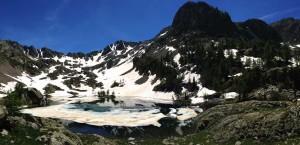 Lac de trecopas