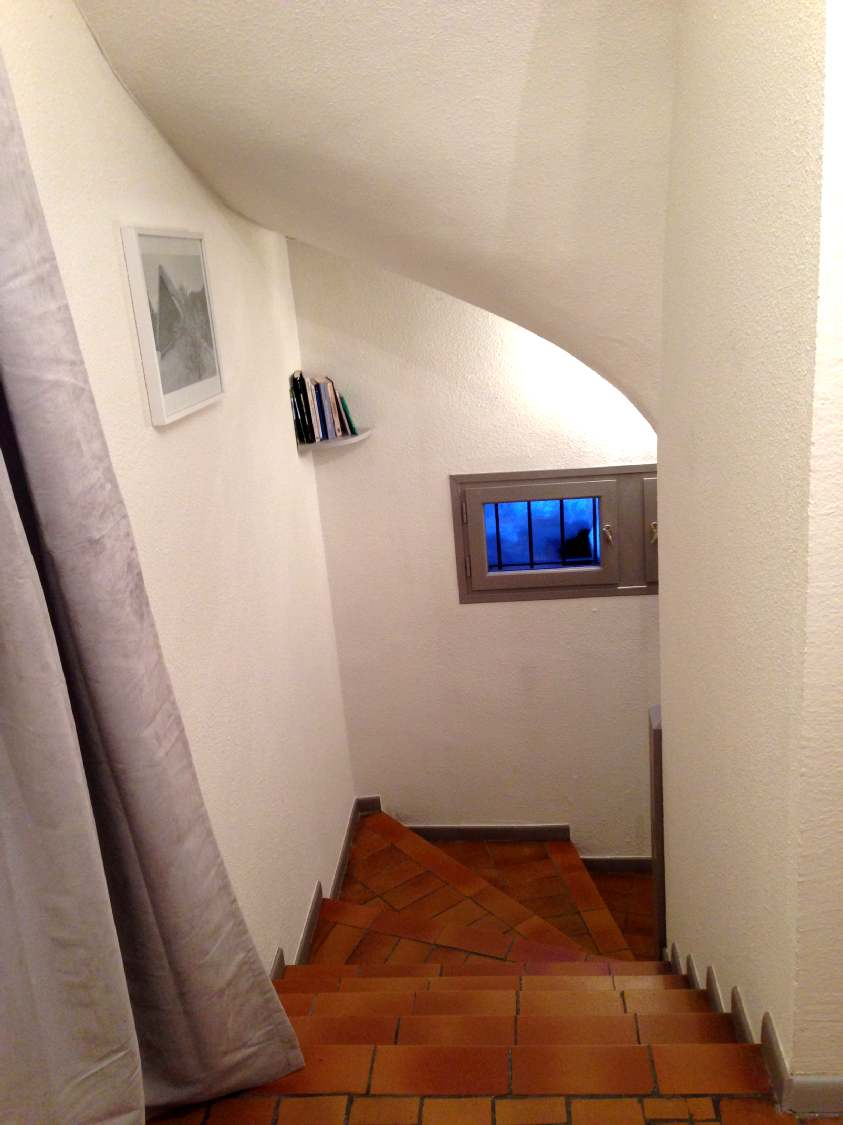 couloir- 1er-etage-gite-du-boreon